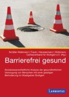 Barrierefrei gesund (ebook)
