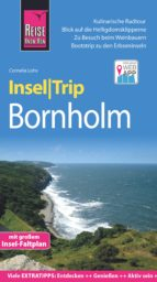 Reise Know-How InselTrip Bornholm (ebook)