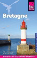Reise Know-How Reiseführer Bretagne (ebook)