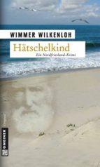 Hätschelkind (ebook)