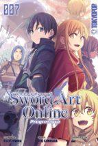 Sword Art Online - Progressive 07 (ebook)