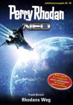 Perry Rhodan Neo 50: Rhodans Weg (ebook)