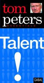 Talent (ebook)