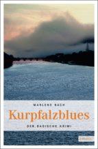 Kurpfalzblues (ebook)