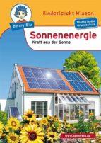 Benny Blu - Sonnenenergie (ebook)