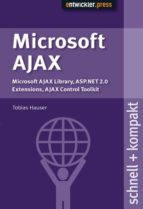 Microsoft AJAX (ebook)