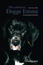 Die schwarze Dogge Emma (ebook)