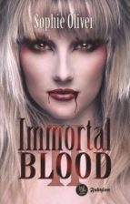 Immortal Blood 2 (ebook)