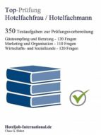 TOP PRÜFUNG HOTELFACHFRAU / HOTELFACHMANN