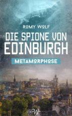 Die Spione von Edinburgh 2 (ebook)