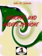 GEDICHTE & TEXTE & ANDERE SPRÜCHE