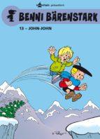 Benni Bärenstark Bd. 13: John-John (ebook)