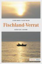 Fischland-Verrat (ebook)