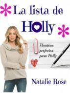 LA LISTA DE HOLLY