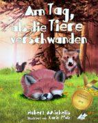 Am Tag, als die Tiere verschwanden (ebook)
