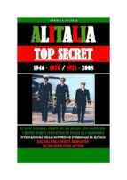Alitalia Top Secret (ebook)