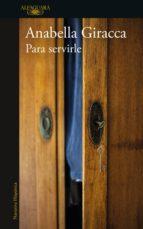 Para servirle (ebook)