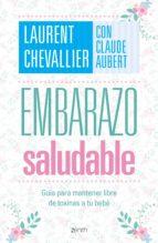 Embarazo saludable (ebook)