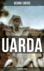 UARDA: Historischer Roman (ebook)
