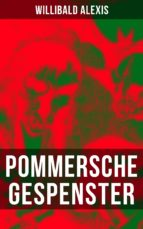 Pommersche Gespenster (ebook)