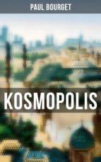 Kosmopolis (Gesamtausgabe in 2 Bänden) (ebook)