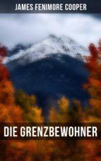 Die Grenzbewohner (ebook)