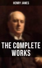 The Complete Works of Henry James (ebook)