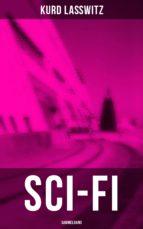 Sci-Fi- Sammelband (ebook)