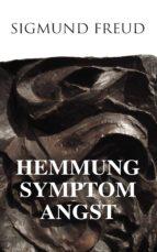 HEMMUNG, SYMPTOM, ANGST