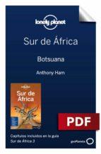 SUR DE ÁFRICA 3. BOTSUANA
