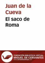 El saco de Roma (ebook)