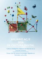 Anuario AC/E 2016 de cultura digital (ebook)