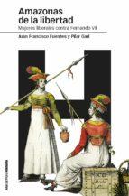 Amazonas de la libertad (ebook)
