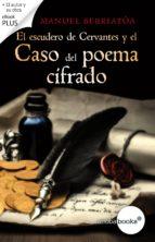 El escudero de Cervantes y el Caso del poema cifrado (ebook)