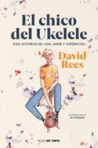 El chico del ukelele (eBook)