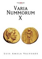 Varia Nummorum X (eBook)