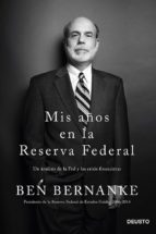 Mis años en la Reserva Federal (ebook)