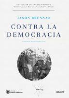 Contra la democracia (ebook)