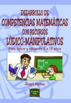 Desarrollo de competencias matemáticas con recursos lúdicos-manipulativos (ebook)