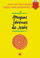 Grupos jóvenes de Jesús 1 (eBook-ePub) (eBook)