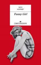 Funny Girl (ebook)