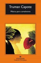 Música Para Camaleones (ebook)