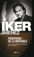 FRONTERAS DE LO IMPOSIBLE (ebook)