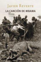 La canción de Mbama (ebook)