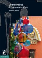 Las matemáticas de los no matemáticos (ebook)