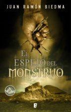 EL ESPEJO DEL MONSTRUO