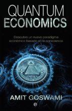 Quantum Economics (ebook)