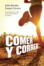 Comer y correr (ebook)