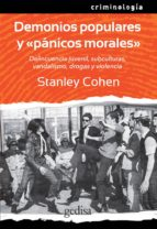 Demonios populares y <<pánicos morales>> (eBook)