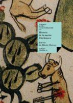 Historia de la nación Chichimeca (ebook)